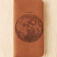 Understated Leather Wallet iPhone 6 Case