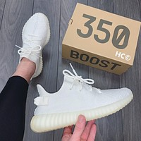 YEEZY BOOST 350 Flats Shoes Sneakers Sport Shoes