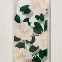 Sonix Tropical Floral Deco iPhone 7/8 Case | Urban Outfitters