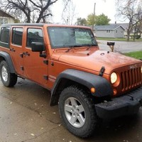 right hand Jeeps