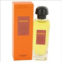 ROCABAR by Hermes Eau De Toilette Spray 3.4 oz for Men