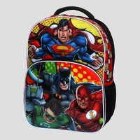 Justice League® Kids' Backpack with Lights