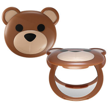 MOSCHINO + SEPHORA Bear Compact Mirror - SEPHORA COLLECTION | Sephora