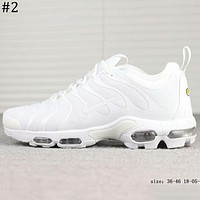 NIKE AIR MAX PLUS TN ULTRA air cushion casual running shoes F-A-FJGJXMY #2