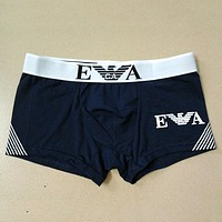 Emporio Armani Men Fashion Comfortable Underpant Brief Panty
