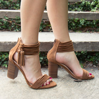 The Thrill Heels - Final Sale