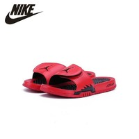 NIKE Air Jordan Original  Support Sports Beach & Outdoor Sandals Light Weight Quick-Drying For Men Shoes DCCK