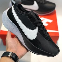 Nike Moon Racer cheap Men's and women's nike shoes