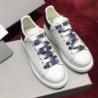 Alexander Mcqueen Oversized Sneakers Reference #25