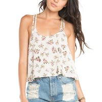 Brandy ♥ Melville |  Theresa Tank - Just In