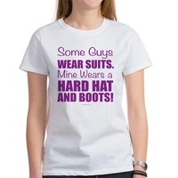 Hard Hat and Boots T-Shirt
