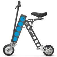 URB-E Electric Scooters & Accessories