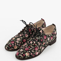 Oxford - Secret Garden - Sneakers & Other - Shoes - Women - Modekungen - Fashion Online   Clothing, Shoes & Accessories