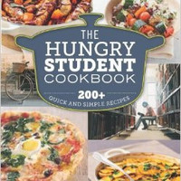 THE HUNGRY STUDENT COOKBOOK