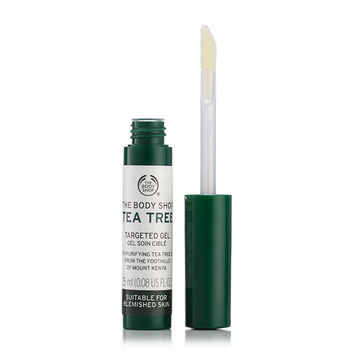 Tea Tree Oil Anti-Blemish Clarifying Treatment | The Body Shop ®