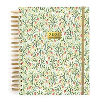 Strawberry Meadow Planner - Academic Year (Aug 2020-July 2021)