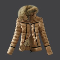 Moncler down jacket trade Canada goose down jacket outdoor