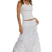 A Elan Usa Pretty Summer long Bubble Skirt (V401)