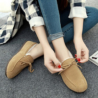 womens winter casual shoes