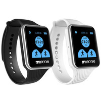 Mifone W15 Bluetooth Smart Watch Fitness Tracker Call Reminder Recording Music Smartwatch for Iphone 5 6s for Samsung for Nikia