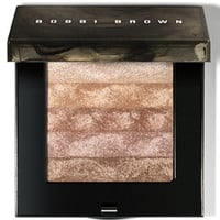 Shimmer Brick Compact - Sandstone > Smokey Nudes Collection > What's New > Bobbi Brown
