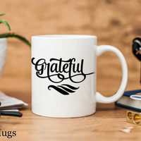 Coffee Mugs with Sayings, Coffee Mugs with Quotes, Inspirational Mug, Hipster Gift, Mugs for Dad, Mugs for Him, Coffee Lover's Gifts (Q711)