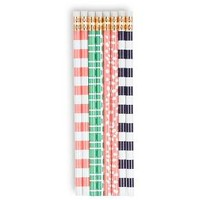 Day Designer #2 Pencil Set, 2mm, 8ct - Multicolor