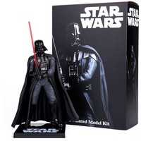 """Crazy Toys Star Wars Darth Vader PVC Action Figure Collectible Model Toy 8""""20cm"""