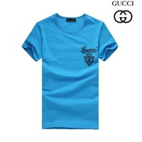 Cheap Gucci T shirts for men Gucci T Shirt 198788 19 GT198788