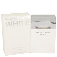 Michael Kors White by Michael Kors Eau De Parfum Spray for Women