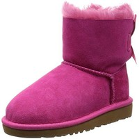 UGG Kids' Mini Bailey Bow (Toddler/Little)
