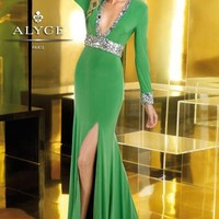 Alyce 2225 at Prom Dress Shop