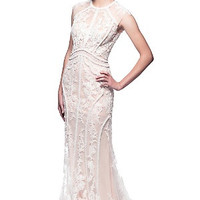 KCW1551 BOHO Chic Wedding Dress by Kari Chang Eternal