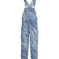 Bib Overalls - from H&M