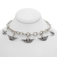 Angel Face Choker