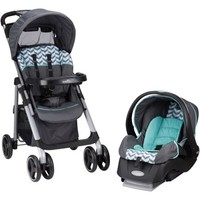 Evenflo Vive Travel System, Spearmint Spree - Walmart.com