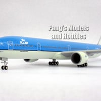 Boeing 777-300 KLM 1/200 Scale by Sky Marks