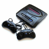 Retro Classic Sega 80 in 1 Entertainment System