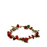 Limited Edition Secret Garden Hair Garland
