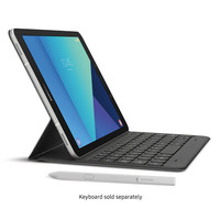 "Galaxy Tab S3 9.7"" (S Pen included), Silver Tablets - SM-T820NZSAXAR 