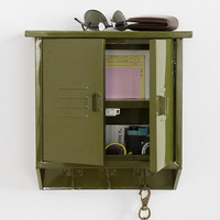 Urban Outfitters - Mini Locker Cabinet