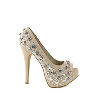 Delicious, Nly Shoes
