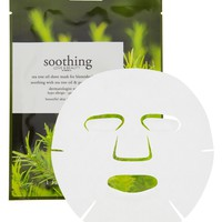 Soothing Tea Tree Oil Face Mask