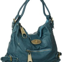 Blue L&S ''Giant-Toggles'' Hobo