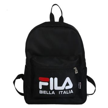 FILA backpack & Bags fashion bags  017