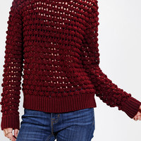 Urban Outfitters - Lucca Couture Chunky Bauble Sweater
