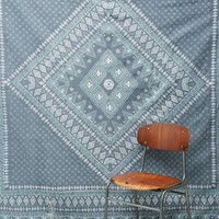 Ally Diamond Tapestry - Urban Outfitters