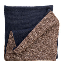 Trentino-Knit Snood-Oak