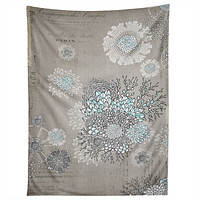 Iveta Abolina French Blue Tapestry