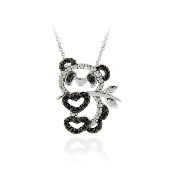 Sterling Silver Womens 1mm Box Chain GENTLENESS On One Side Of Pineapple Fruit Pendant Necklace